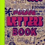 Mon letters book - Nathan - Les lectures de Liyah