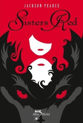 Sisters red - J.Pearce - Les lectures de Liyah