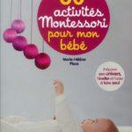 60 activités Montessori - Nathan - Les lectures de Liyah
