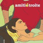 Amitie etroite - B.Vives - Les lectures de Liyah