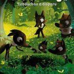 Les p'tits garous - Dankerleroux - les lectures de Liyah