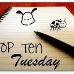 Logo Top Ten Tuesday