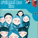 Rachel Corenblit - Ceux Qui N'Aiment Pas Lire - Les lectures de Liyah