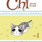 Chi - K.Kanata - Les lectures de Liyah