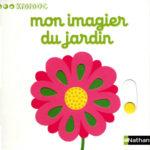 Imagier du jardin - Kididoc - Les lectures de Liyah