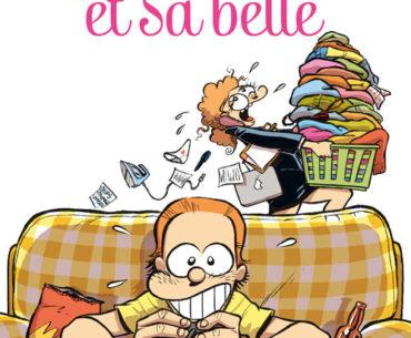 Le chomeur et sa belle - J.Louis - Les lectures de Liyah