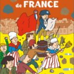 Ma première histoire de France - Tourbillon - Les lectures de Liyah
