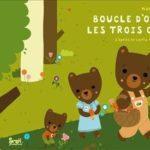 Boucle d'or et les trois ours - Billet - Les lectures de Liyah