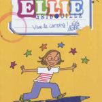 Ellie Gribouille - Flammarion - Les lectures de Liyah