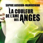 La couleur de l'âme des anges - Mamikonian - Les lectures de Liyah