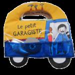 Le petit garagiste - Tourbillon - Les lectures de Liyah