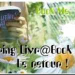 Logo Spring LivraBook 2012