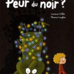 Peur du noir - Tourbillon - Les lectures de Liyah