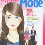 Cahier De Mode Jeune Styliste - Nathan - les lectures de Liyah