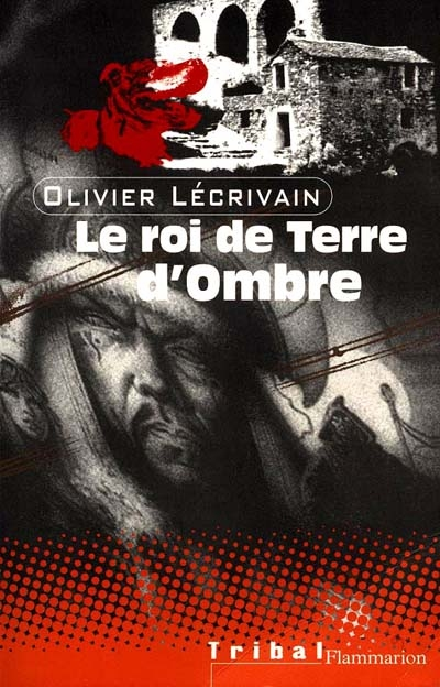 Le Roi de Terre d'Ombre - Flammarion - Les lectures de Liyah