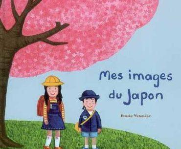 Mes Images Du Japon - Watanabe - Les lectures de Liyah