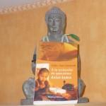 A la recherche du XV dalai-lama - Chatelet - Les lectures de Liyah