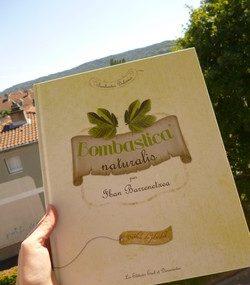 Bombastica naturalis - Eveil et découvertes - Les lectures de Liyah