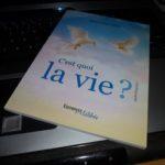 C'est quoi la vie - JL Viet - Les lectures de Liyah