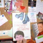 Enterrement d'une vie de cancre - Syros - Les lectures de Liyah
