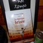 La danseuse brisée - M.Archen - Les lectures de Liyah