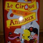 Le cirque des animaux - Seuil - Les lectures de Liyah