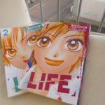 Life - Kurokawa - Les lectures de Liyah