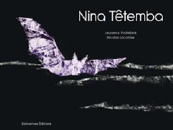 Nina Têtemba - Balivernes - Les lectures de Liyah