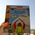 Qui fait voler les avions - Tourbillon - Les lectures de Liyah