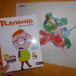 Raymond - Nathan - Les lectures de Liyah