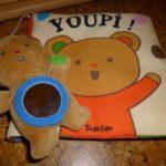 Youpi - Tourbillon - Les lectures de Liyah