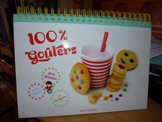 recettes pour enfants 100 gouters - Bayard