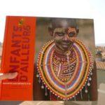 Enfants d'ailleurs - Martinière - Les lectures de Liyah