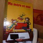 Ma mère et moi T.1 - BD - Les lectures de Liyah