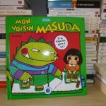 Mon voisin Masuda - nobi nobi - Les lectures de Liyah
