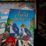 My first love T.1 - Soleil - Les lectures de Liyah