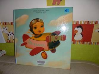 Suzanne - Seuil - Les lectures de Liyah