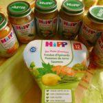 Hipp salés - Greenweez - Les lectures de Liyah