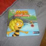 Maya Livre sonore - Nathan - Les lectures de Liyah