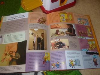 Comment vit-on sans maison 3 - Torbillon - Les lectures de Liyah