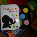 Les couleurs de Bari - Hatier - Les lectures de Liyah