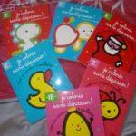 Livres coloriage - Lito - Les lectures de Liyah