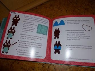 Poupées et mascottes 2 - Tourbillon - Les lectures de Liyah