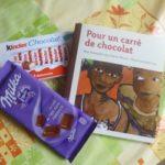 Pour un carré de chocolat - Grasset - Les lectures de Liyah