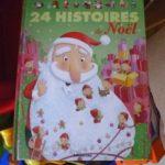 24 histoires de Noel - Lito - Les lectures de Liyah