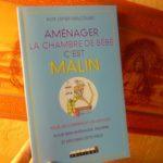 Aménager la chambe de bébé c'est malin - Leduc - Les lectures de Liyah