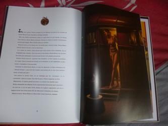 Jesus Betz 2 - Seuil - Les lectures de Liyah