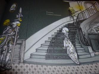 L'étrange réveillon 1 - Grasset - Les lectures de Liyah