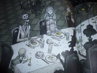 L'étrange réveillon 2 - Grasset - Les lectures de Liyah