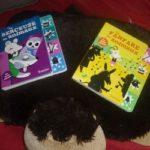La fanfare des animaux La berceuse des animaux - Tourbillon - Les lectures de Liyah